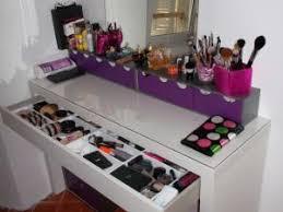 ikea rangement maquillage maison design sphena