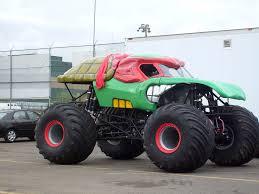 100 Tmnt Monster Truck Teenage Mutant Ninja Turtles S Wiki FANDOM Powered