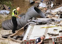 Two Dead In Runaway Truck Wreck Off Hwy. 321; Kitten Survives Crash ... Runaway Truck Ramp Image Photo Free Trial Bigstock Truck Ramp Planned For Wellersburg Mountain Local News Runaway Building Boats Anyone Else Secretly Hope To See These Things Being Used Pics Wikipedia Video Semitruck Loses Control Crashes Into Gas Station In Cajon Photos Pennsylvania Inrstate 176 Sthbound Crosscountryroads System Marketing Videos Photoflight Aerial Media A On Misiryeong Penetrating Road Gangwon Driver And Passenger Jump From Big Rig Grapevine Sign Forest Stock Edit Now 661650514