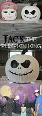 Jack And Sally Pumpkin Stencil Free by Jack Skellington