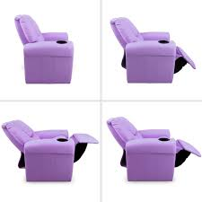 Artiss Kids PU Leather Reclining Armchair - Purple | CASS Kids Toys Southern Motion Recliners 1642p Triumph Power High Leg Recliner Leather Chairs In Modern Classic Designs Dfs Seat Covers For Couches Seater Sofa With Console Fabric Bradington Young That Recline Rockwell 8 Way Hand Tied Opulence Home Living Room Ashley Homestore Canada 2 X Chesterfield Purple Queen Anne Back Wing Verity Kids 4 Colours 13900 Artiss Pu Recling Armchair Kidrecliner Shop Regal In House Chair With Controllable 71 Off Natuzzi Italsofa Best Lift Reviews Ratings May 2019