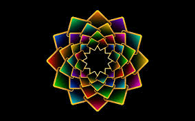 Creative Abstract Colorful Art Design Hd Image