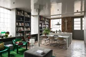 100 Warehouse Home Ilse Crawfords Victorian In London