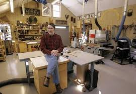 Eye Candy 10 Drool Worthy Home Woodworking Shops