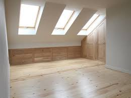 Built In Solutions Always Maximise Space Difficult Spaces Like Eaves Bedrooms