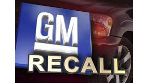 100 Gmc Truck Recall GM Recalls 20162017 Fullsize Trucks And SUVs Urges Owners To Not
