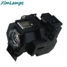compatible projector l with housing elplp41 for epson powerlite