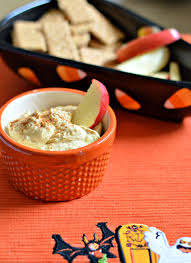 Pumpkin Fluff Recipe Cool Whip by 5 Minute Pumpkin Cream Cheese Dip Happily Unprocessed