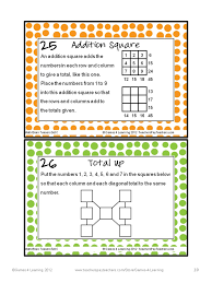 Halloween Brain Teasers Math by 42 Best Maths Investigations Ks2 Images On Pinterest 4th