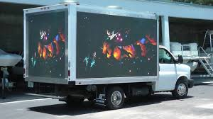Brand NEW P6 LED Billboard Truck For Sale - YouTube Led Billboard Trucks For Sale Nomadic Truck Sales China Foton 4x2 Outdoor Mobile With Screen Main Street Billboards On Wheels Packages 3 Sided Digital 8mm Leds In Las Vegas New We Are Proud To Announce Our Newest Addition Fleet This High Brightness P10 Dip346 Advertising For Billboardtruckccc Car Wraps Vehicle Fleet Graphics By Mobile Advertising Tv Parked Mobile Advertisements Quire Planning Permission Says
