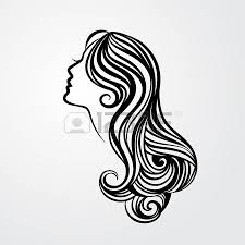 31 626 Long Hair Stock Illustrations Cliparts And Royalty Free