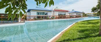 hôtel caribe portaventura world