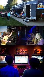 30 Best Party Trucks Images On Pinterest | Birthdays, Video Game And ... Find A Video Game Truck Near Me Birthday Party Trucks Parties The Jewish Community Center Of Greater Columbus Mr Room Ohio Mobile And Laser Tag Buckeye 14 Photos Rental 341 S 3rd Closed Taco In Photo Gallery House Gamez Woodland Hills Ca Childrens Festival 2017 Presented By Meijer