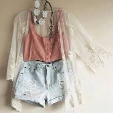 Boho Bohemian Chic Outfit Ideas 1