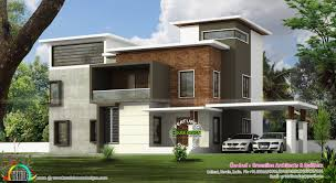 100 Box House Designs Type Design Fresh 3098 Sq Ft Type Home Plan