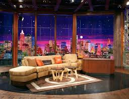 Icarly Room Decor Furniture Bedroom Ice Cream Sandwich Bench Couch Amazon Season Episode Decorations