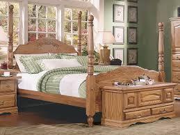 Bedroom Furniture Master piece 4 Poster