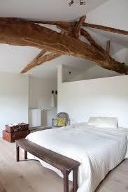 doppelbett vor raumteiler an bettende bild kaufen