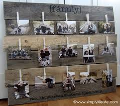 wood pallet photo display wood pallets pallets and display