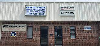 Crystal Coast Truck Accessories - Morehead City, NC
