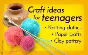 Creative DIY Arts And Crafts Ideas For People Of All Ages