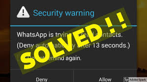 How To Fix Security Warning Whatsapp Is Trying To Read Contacts ... Configuring A Voip Account Zoiper Vardisk2wwwzoipercom Jumblo Mobile Sip Calls Android Apps On Google Play Twitter Is Voip Service Which Makes It Dialer Download For Pc Talktel Calling Download Pc Telephone Call Recharger Software Pctelephone Plus Make Cheap Intertional Calls With Mobilevoip Many Brands Wwwjouadnet Text Not Visible Issue 8029 Webcompat Voip Nokia E71 Recharge India Nymgo Review And Dirt Turn Your Tablet Into Smartphone Use To Save