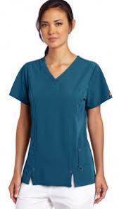 Ceil Blue Scrubs Womens by 10 Classy Caribbean Blue Scrubs