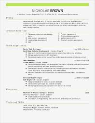 100 Resume Reference Page Sample New Maintenance Cover Letter Template