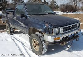 1994 Toyota Pickup Truck | Item EA9697 | SOLD! March 7 Vehic... For Sale 1986 Toyota 4x4 Xtra Cab Turbo Ih8mud Forum Badass Rare 1987 Pickup Xtra Cab Up For On Ebay Aoevolution Used Toyota Pickup Trucks Sale Uk Bestwtrucksnet 19952004 First Generation Tacoma Trucks Buy Used Xtracab Toyotatacomasforsale 1993 Truck 35528a Unique New And In Yo 1980 Toyota Pick 1983 Bat Auctions Sold 13500