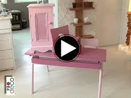 chambre à décorer une chambre de fille en vidéo avec pébéo