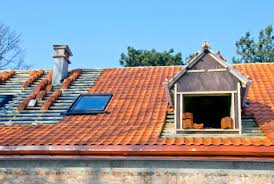 the basics of clay tile roof installation