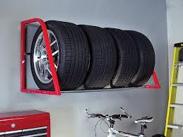 Hyloft 45 X 45 Ceiling Storage Unit by Amazon Com Hyloft Model 01012 Tire Loft Multi Tire Storage System