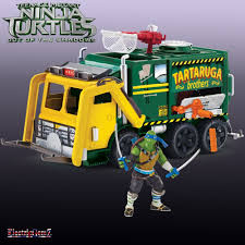 Teenage Mutant Ninja Turtles Out Of The Shadows Tactical Truck With ... Fingerhut Teenage Mutant Ninja Turtles Micro Mutants Sweeper Ops Fire Truck To Tank With Raph Figure Out Of The Shadows Die Cast Vehicle T Nyias 2016 The Tmnt Turtle Truck Pt Tactical Donatellos Trash Toy At Mighty Ape Pop Rides Van Teenemantnjaturtles2movielunchboxpackagingbeautyshot Lego Takedown 79115 Toys Games Others On