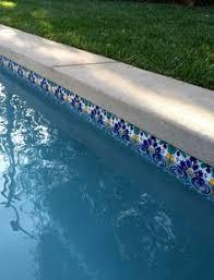 Npt Pool Tile Palm Desert by Classic Pool Tile U0026 Stone Spotswood New Jersey 1x1 Pool Tile