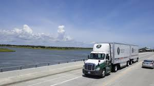 100 Indianapolis Trucking Companies Old Dominion Freight Line NASDAQ ODFL Invests 6 Million In New