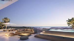 real estate mijas costa neue wohnanlage in calanova golf