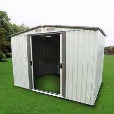 Sams Club Sheds by Outdoor Storage Shed Ebay