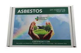 diy home inspection for asbestos