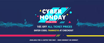 CYBER MONDAY 10% OFF | Gorge Amphitheatre Online Discount Code La Sagrada Familia March 2019 Cheap 25 Off Steelseries Coupon Codes Top November Deals Are The New Clickbait How Instagram Made Extreme Live Nation Concerts Home Facebook Free Jambo 150 Email Categories Aftershock Music Festival At Discovery Park On 13 Oct Fire And Ice Coupon Black Friday Mega Sale Damcore To Buy Tickets With Ticketmaster Vouchers To Apply A Or Access Your Order 20 Concert Available Now For Tmobile