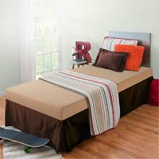 twin bed frame and mattress set bed frames metal twin bed frame