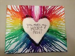 10 Pretty Cool Arts And Crafts Ideas S Teens Diy Art Craft