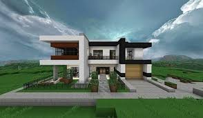 modern house minecraft project minecraft haus minecraft