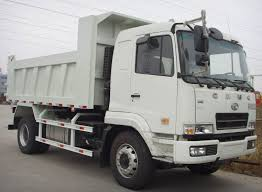 100 4x2 Truck CAMC 4X2 Dump Truck