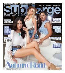 Spirit Halloween Sacramento Arden by Submerge Magazine Issue 218 July 18 August 1 2016 By