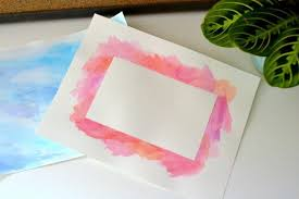10 Fun Watercolor Projects