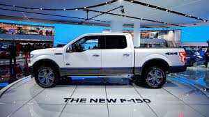 Why The Ford F-150 Is A Profit Machine | Fox Business New Ford Trucks Bas 2018 Ford F150 At Bailey Auto Plaza Serving Graham Tx Iid Allnew Named North American Truckutility Of The Year For Sale Mullinax Apopka All Fmax With Cuttindge Technology Unveiled Recalls Pickup Over Dangerous Rollaway Problem Cars And Suvs In Manitoba Carman Takes Truck Leadership Offroad With Svt Raptor Adds Diesel New V6 To Enhance Mpg For 18 Whats Up The Fordtruckscom