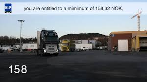 This Is Your Minimum Wage In Norway - YouTube What Are The Highestpaying Trucking Companies Class A Drivers The Road To Riches How Earn Six Figures In Truck Driving Metropolitan Custom Advantage Driver Services Oil Field Truck Drivers Many Miles Do Rookie Average Per Week Page 1 2018 Cdl 18 Wheel Big Rig Pay Increases Rvt Youtube Salary Face Off Man Vs Machine Trade Ready Follow A Typical Day For Advantages Of Becoming Driver Shortages Could Threaten Supply Chains Crains