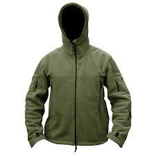 amazon com refire gear men u0027s warm military tactical sport fleece