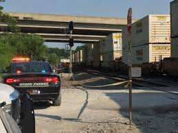 100 Dump Truck Drivers Authorities ID Dump Truck Driver Killed In Train Crash Near Ashland