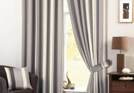 Tommy Hilfiger Curtains Cabana Stripe by Blue And White Striped Curtains Myru Blue And White Stripe Canvas
